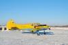 Як-18Т готов к полету