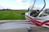 Приготовления к полету