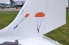 Оранжевый парашют