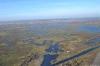 Над разливом Москва-реки